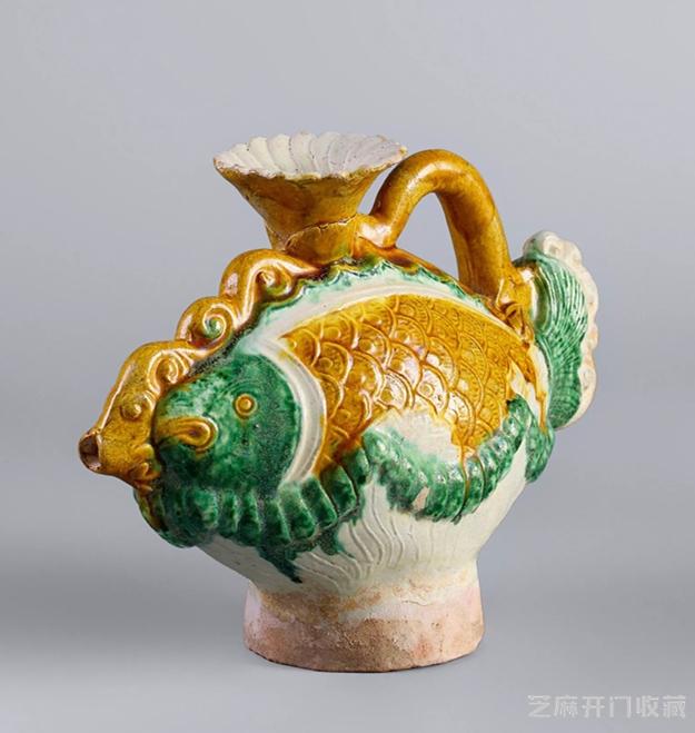 辽代陶瓷收藏 这些特点你不能不了解