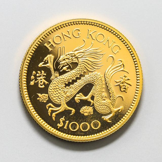 1000Dollar 1976