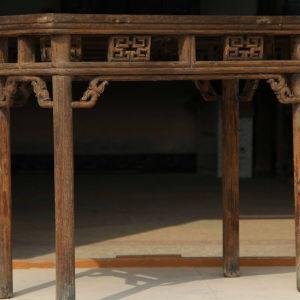 楠木书桌交易价格
