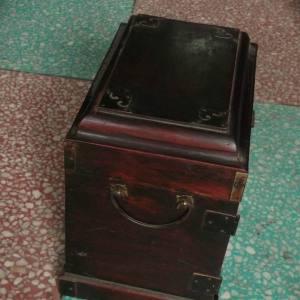 红木老框镶铜交易价格