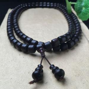小叶紫檀珠串交易价格