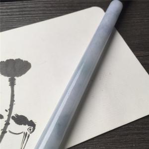 糯种椿带彩毛笔交易价格