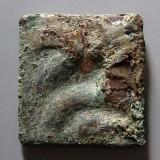 西汉白金三品铜质马币