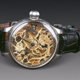 19世纪欧米茄手表