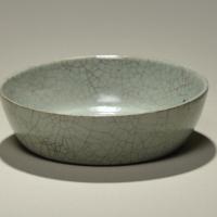 明哥窑小瓷洗