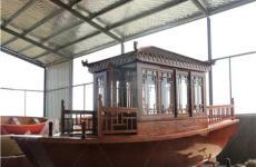 太仓古船700年不腐淤泥中出土宋代黑瓷残片