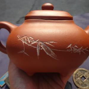 文革时期顾夕仙紫砂壶交易价格