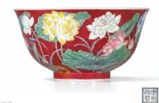 康熙珐琅彩瓷器的价格及投资潜力