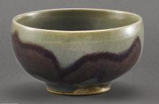 古旧陶瓷器的自然痕迹