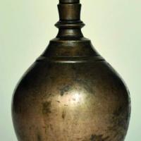 18世纪 铜宝瓶