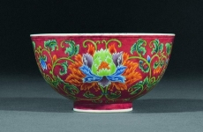 瓷器中珐琅彩与粉彩怎么区别