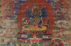 唐卡收藏的十六字秘笈