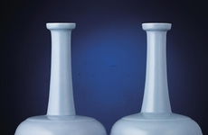清三代单色釉瓷器:档期回归背后的审美嬗变