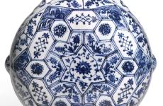 元青花瓷的特点有哪些