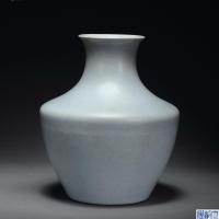 单色釉瓷成为新宠