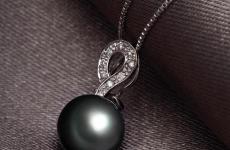 教你如何鉴别黑色珍珠