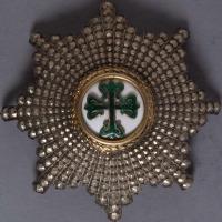 葡萄牙阿维兹军功勋章