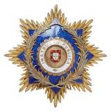 葡萄牙国家专业功绩大勋章