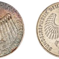 1972年德国奥运会纪念银币二十四枚大全套