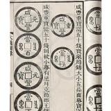 民国中华医学书局《大泉图录》一册