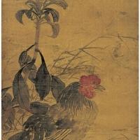 风范长存——中国美术馆藏张仃作品特展开展