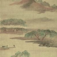 圆梦三峡——欧阳卫红摄影作品展