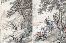 艺术品市场下半年咋走寿山石雕精品受追捧