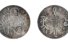 老寿星银元价格目前是多少