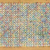丁乙 十示 1995-B64