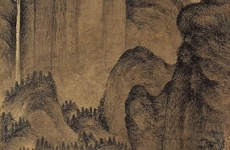 国宝级珍品将被拍仇英《赤壁图》估五千万