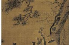农民画家创作革命题材油画受热捧