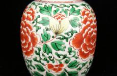 中国古代瓷器中瓷香炉的收藏与投资