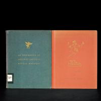 《中国古代礼制青铜器》1册 、《印度雕塑展图录》1册 共2册