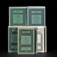 苏富比伦敦拍卖图录 共63册