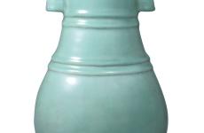 高仿乾隆粉彩大瓶发售真品拍卖估价一千万(图)