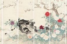中国当代艺术拍卖回顾市场迷离莫测
