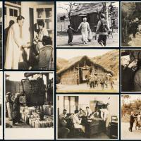 外国记者拍摄抗战时期新闻照26张