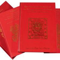 1991-2006珍贵华邮拍目4册