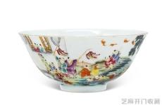 尤伦斯抛售中国当代艺术品