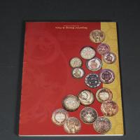 1995年《The Irving Goodman Auction》拍卖目录1册