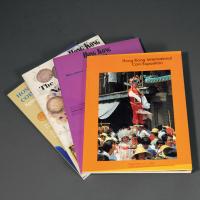 美国、香港钱币拍卖图录3册
