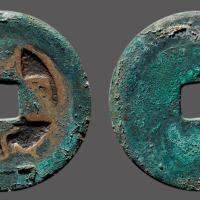 收藏古钱币可以参考这些等级