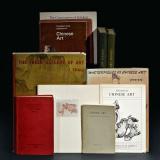 《维多利亚和阿尔伯特博物馆手册系列丛书中国艺术》等共12册