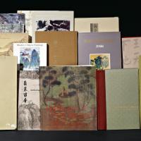 《心印·普林斯顿大学艺术博物馆藏中国书画精选》等共18册
