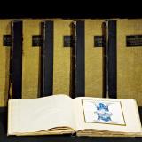 限量编号《乔治·欧默福普洛斯所藏中国、朝鲜和波斯陶瓷图录》6册全