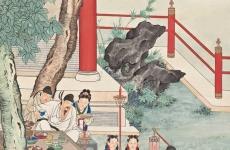 一位在传统中脱颖而出的艺术家--潘天寿