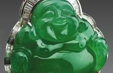 珠宝收藏:渭塘珍珠闪耀上海珠宝展