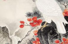 潘天寿--著名书画家