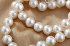 珍珠项链价格是多少?戴珍珠项链的作用?