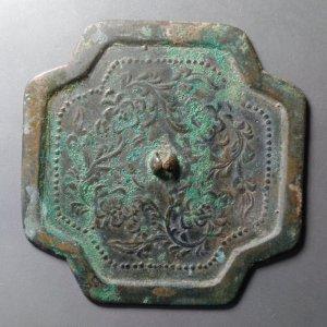 宋代亞型铜镜交易价格